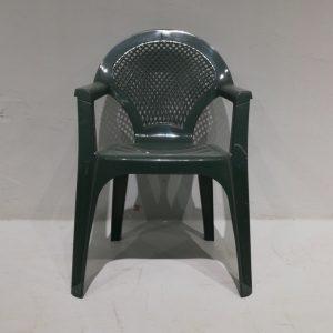 Silla apilable de plástico en venta en cabauoportunitats.com