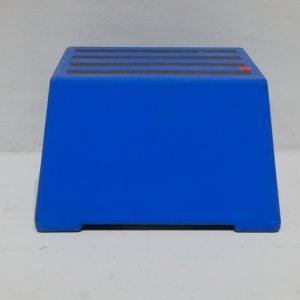 Graó de plàstic de segona mà de 48x39cm d'oferta en venda a cabauoportunitats.com Balaguer - Lleida - Catalunya